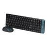 Smartbuy SBC-222358AG-K (черный) - Мыши и Клавиатуры