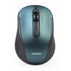 Smartbuy SBM-357AG-B (синий) - Мыши и КлавиатурыМыши и Клавиатуры<br>Беспроводная мышь имеет чувствительный оптический сенсор, который обеспечивает точное позиционирование курсора.<br>