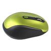 Smartbuy SBM-357AG-FG (зеленый) - Мыши и КлавиатурыМыши и Клавиатуры<br>Мышь беспроводная, чувствительный оптический сенсор которой обеспечивает точное позиционирование курсора.<br>