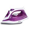 Sinbo SSI 6619 (фиолетовый) - УтюгУтюги<br>Утюг, мощность - 2400 Вт, пароувлажнение, функция разбрызгивания воды, подошва - керамика.<br>