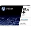 Тонер картридж для HP LaserJet Pro M501, Enterprise M506, M527 (CF287AS HP 87AS) (черный) - Картридж для принтера, МФУКартриджи для принтеров и МФУ<br>Картридж совместим с моделями: HP LaserJet Pro M501, Enterprise M506, M527.<br>