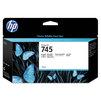 Картридж для HP DesignJet Z2600, Z5600 (F9J98A HP 745) (черный, фото) - Картридж для принтера, МФУКартриджи для принтеров и МФУ<br>Картридж совместим с моделями: HP DesignJet Z2600 PostScript 24, Z5600 PostScript 44<br>