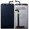 Дисплей для Asus ZenFone 2 Laser ZE550KL с тачскрином Qualitative Org (lcd) (черный)  - Дисплей, экран для мобильного телефонаДисплеи и экраны для мобильных телефонов<br>Полный заводской комплект замены дисплея для Asus ZenFone 2 Laser ZE550KL. Стекло, тачскрин, экран для Asus ZenFone 2 Laser в сборе. Если вы разбили стекло - вам нужен именно этот комплект, который поставляется со всеми шлейфами, разъемами, чипами в сборе.<br>Тип запасной части: дисплей; Марка устройства: Asus; Модели Asus: ZenFone 2 Laser; Цвет: черный;