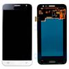 Дисплей для Samsung Galaxy J3 2016 J320 с тачскрином OLED (103426) (белый) - Дисплей, экран для мобильного телефонаДисплеи и экраны для мобильных телефонов<br>Полный заводской комплект замены дисплея для Samsung Galaxy J3 2016 J320. Стекло, тачскрин, экран для Samsung Galaxy J3 2016 J320 в сборе. Если вы разбили стекло - вам нужен именно этот комплект, который поставляется со всеми шлейфами, разъемами, чипами в сборе.<br>Тип запасной части: дисплей; Марка устройства: Samsung; Модели Samsung: Galaxy J3 (2016) J320; Цвет: белый;