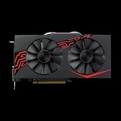 Asus Radeon RX 470 926Mhz PCI-E 3.0 4096Mb 7000Mhz 256 bit DVI Mining OEM