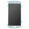 Дисплей для Samsung Galaxy J5 2017 J530 с тачскрином (103045) (голубой) - Дисплей, экран для мобильного телефонаДисплеи и экраны для мобильных телефонов<br>Полный заводской комплект замены дисплея для Samsung Galaxy J5 2017 J530. Стекло, тачскрин, экран для Samsung Galaxy J5 2017 J530 в сборе. Если вы разбили стекло - вам нужен именно этот комплект, который поставляется со всеми шлейфами, разъемами, чипами в сборе.<br>Тип запасной части: дисплей; Марка устройства: Samsung; Модели Samsung: Galaxy J5; Цвет: голубой;