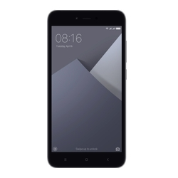 Xiaomi Redmi Note 5A 16GB (черный) :