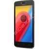 Motorola Moto C 8Gb/1Gb 3G MT6737m (белый) ::: - Мобильный телефонМобильные телефоны<br>GSM, 3G, смартфон, Android 7.0, вес 154 г, ШхВхТ 73.6x145.5x9 мм, экран 5, 854x480, Bluetooth, Wi-Fi, GPS, фотокамера 5 МП, память 8 Гб, аккумулятор 2350 мАч.<br>