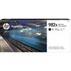 Картридж для HP PageWide Enterprise Color 765, 780, 785 (T0B30A HP 982X) (черный) - Картридж для принтера, МФУКартриджи<br>Картридж совместим с моделями: HP PageWide Enterprise Color 765, 780, 785.<br>