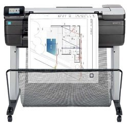 HP DesignJet T830 24-in Multifunction (F9A28A)