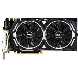MSI GeForce GTX 1070Ti 1607Mhz PCI-E 3.0 8192Mb 8008Mhz 256 bit DVI HDMI HDCP Armor RTL