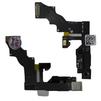 Передняя камера на шлейфе для Apple iPhone 6 plus (М0946281) - Камера для мобильного телефонаКамеры для мобильных телефонов<br>Передняя камера на шлейфе для Apple iPhone 6 plus отличается высоким качеством изготовления.<br>