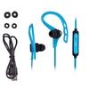 Ritmix RH-410BTH (голубой) - НаушникиНаушники<br>Беспроводная Bluetooth-стереогарнитура, диапазон частот наушников: 20–20000 Гц, сопротивление наушников: 16 Ом, чувствительность наушников: 96±3 дБ.<br>