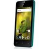 Fly FS408 Stratus 8 (зеленый) ::: - Мобильный телефонМобильные телефоны<br>GSM, 3G, смартфон, Android 6.0, вес 109 г, ШхВхТ 64x123.5x10.3 мм, экран 4, 854x480, FM-радио, Bluetooth, Wi-Fi, фотокамера 2 МП, память 8 Гб, аккумулятор 1300 мАч.<br>