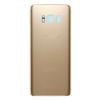 Задняя крышка для Samsung Galaxy S8 Plus G955 (102892) (золотистый) - Корпус для мобильного телефонаКорпуса для мобильных телефонов<br>Плотно облегает корпус и гарантирует надежную защиту Вашего устройства.<br>