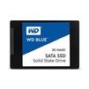 WD WDS100T2B0A - Жесткие дискиЖесткие диски<br>SSD, 2.5, 1Тб, SATA III.<br>
