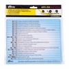Ritmix MPD-020 Hot keys - Коврик для компьютерной мышиКоврики для мышей<br>Коврик для мыши выполнен из высококачественных материалов.<br>