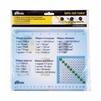 Ritmix MPD-020 Table - Коврик для компьютерной мышиКоврики для мышей<br>Коврик для мыши выполнен из высококачественных материалов.<br>