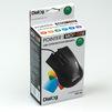 DIALOG MOP-08U - Мыши и КлавиатурыМыши и Клавиатуры<br>Мышь проводная, интерфейс USB, оптическая (видимый диапазон), разрешение 800, материал корпуса пластик, количество кнопок 3, вертикальная прокрутка, длина шнура - 1,5 м.<br>