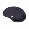 Ritmix MPD-040 (чернй) - Коврик для компьютерной мышиКоврики для мышей<br>Коврик для мыши выполнен из высококачественных материалов.<br>