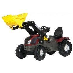 Веломобиль Rolly Toys Farmtrac Valtra (611157)