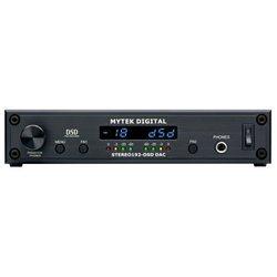 Mytek Stereo 192-DSD-DAC Mastering