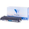 Картридж для Canon FC-2xx, 3xx, 530, 108, 208, PC-7xx, PC-8xx (NV Print NV-E16) (черный) - Картридж для принтера, МФУКартриджи<br>Картридж совместим с моделями: Canon FC-2xx, 3xx, 530, 108, 208, PC-7xx, 8xx.<br>
