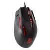 Tt eSPORTS Black FP (MO-BKV-WDLGBK-01) - Мыши и КлавиатурыМыши и Клавиатуры<br>Это защитная мышь с датчиком отпечатков пальцев FIDO UAF, обеспечивающая надежную и безопасную защиту паролем для вашего ПК.<br>