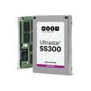 HGST HUSMM3280ASS204 - Жесткие дискиЖесткие диски<br>SSD, 800Гб, 2.5, SAS.<br>