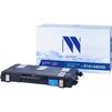 Картридж для Xerox Phaser 740, 740i (NV Print NV-016168500C) (голубой) - Картридж для принтера, МФУКартриджи<br>Совместим с моделями: Xerox Phaser 740, 740i.<br>