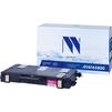 Картридж для Xerox Phaser 740, 740i (NV Print NV-016165800M) (пурпурный) - Картридж для принтера, МФУКартриджи<br>Совместим с моделями: Xerox Phaser 740, 740i.<br>