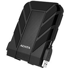 ADATA DashDrive Durable HD710 Pro 3Tb (AHD710P-3TU31-CBK) (черный)
