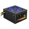 Aerocool VX-650 RGB 650W RTL - Блок питанияБлоки питания<br>Блок питания 650Вт, 1х120мм вентилятор, защита от перегрузки, низкого напряжения, короткого замыкания, RGB подсветка.<br>