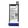 Аккумулятор для Samsung Galaxy A5 2017 A520F (EB-BA520abe) - АккумуляторАккумуляторы для мобильных телефонов<br>Аккумулятор рассчитан на продолжительную работу и легко восстанавливает работоспособность после глубокого разряда.<br>