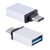 OTG переходник USB Type C-USB (Blast BMC-602) (хром) - Usb, hdmi кабель, переходникUSB-, HDMI-кабели, переходники<br>Blast BMC-602 - высококачественный адаптер-переходник, предназначен для подключения USB-устройств к мобильной технике, оснащенной интерфейсом USB Type C и поддерживающей функцию OTG. Может использоваться для зарядки и передачи данных. Скорость передачи данных до 5 Гбит/сек.<br>