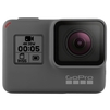 GoPro HERO5 Black Edition (CHDHX-502) - ВидеокамераВидеокамеры<br>GoPro HERO 5 Black Edition - экшн-видеокамера, Wi-Fi, Bluetooth, 3840x2160, 120p, водостойкий корпус, Ultra HD, 12Mpx, CMOS, UWide, microSD, GPS, HDMI, Toch LCD, Li-Ion.<br>