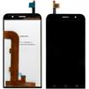 Дисплей для Asus ZenFone Go ZB500KL с тачскрином Qualitative Org (lcd) (черный)  - Дисплей, экран для мобильного телефонаДисплеи и экраны для мобильных телефонов<br>Полный заводской комплект замены дисплея для Asus ZenFone Go ZB500KL. Стекло, тачскрин, экран для Asus ZenFone Go ZB500KL в сборе. Если вы разбили стекло - вам нужен именно этот комплект, который поставляется со всеми шлейфами, разъемами, чипами в сборе.<br>Тип запасной части: дисплей; Марка устройства: Asus; Модели Asus: ZenFone Go; Цвет: черный;