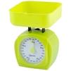 HOMESTAR HS-3005М (желтый) - Кухонные весыКухонные весы<br>HOMESTAR HS-3005М - механические, до 5 кг, точность 40 г, пластик.<br>