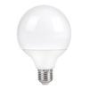 Светодиодная лампа Smartbuy SBL-G95-18-30K-E27 - ЛампочкаЛампочки<br>Хорошая цветопередача. Отсутствие мерцания обеспечивает меньшую утомляемость глаз. Высокоэффективный драйвер обеспечивает стабильную работу. Устойчива к механическому воздействию. Большой срок службы — 30 000 часов работы. Широкий рабочий температурный режим от -25° до +45°С. Не содержит ртуть, экологически безопасна.<br>