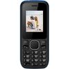 Irbis SF02 (черно-синий) ::: - Мобильный телефонМобильные телефоны<br>GSM, вес 49 г, ШхВхТ 46x109x14.3 мм, экран 1.8, 160x128, FM-радио, Bluetooth, память 32 Мб, аккумулятор 600 мАч.<br>