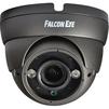 Falcon Eye FE-IDV720AHD/35M (серый) - Камера видеонаблюденияКамеры видеонаблюдения<br>Уличная купольная AHD камера, разрешение 1280х1024, ИК-подсветка до 35м.<br>