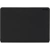 Чехол для Apple MacBook Air 13 (Incase Snap Jacket INMB900308-BLK) (черный) - Чехол для ноутбукаЧехлы для ноутбуков<br>Чехол обеспечит надежную защиту Вашего гаджета от повреждений, загрязнений и других нежелательных воздействий.<br>