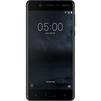 Nokia 5 Dual sim (черный) ::: - Мобильный телефонМобильные телефоны<br>GSM, LTE-A, смартфон, Android 7.1, ШхВхТ 72.5x149.7x8.05 мм, экран 5.2, 1280x720, Bluetooth, NFC, Wi-Fi, фотокамера 13 МП, память 16 Гб, аккумулятор 3000 мАч.<br>