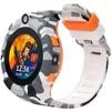 Кнопка жизни Aimoto Sport (милитари) - Умные часы, браслетУмные часы и браслеты<br>Кнопка жизни Aimoto Sport - умные часы, сенсорный экран 1.44, встроенный телефон, камера 0.30 МП, поддержка уведомлений, совместимость с Android, iOS.<br>