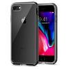 Чехол-накладка для Apple iPhone 7, 8 (Spigen Neo Hybrid Crystal 2 054CS22367) (ультра-черный) - Чехол для телефонаЧехлы для мобильных телефонов<br>Обеспечит защиту телефона от царапин, потертостей и других нежелательных внешних воздействий.<br>