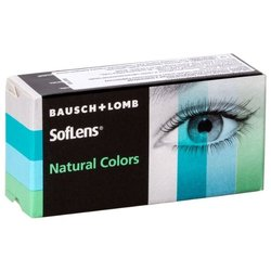 Bausch & Lomb SofLens Natural Colors New (2 линзы)