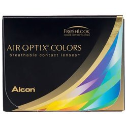 Air Optix (Alcon) Colors (2 линзы)