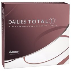 Dailies (Alcon) Alcon Dailies Total 1 (90 линз)
