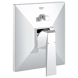 grohe allure brilliant 19785000 + 35 501 000