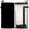 Дисплей для Fly Nimbus 3 FS501 с тачскрином в сборе Qualitative Org (LP) (черный) - Дисплей, экран для мобильного телефонаДисплеи и экраны для мобильных телефонов<br>Полный заводской комплект замены дисплея для Fly Nimbus 3 FS501. Стекло, тачскрин, экран для Fly Nimbus 3 в сборе. Если вы разбили стекло - вам нужен именно этот комплект, который поставляется со всеми шлейфами, разъемами, чипами в сборе.<br>Тип запасной части: дисплей; Марка устройства: Fly; Модели Fly: Nimbus 3; Цвет: черный;